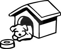 dog_inDogHouse1